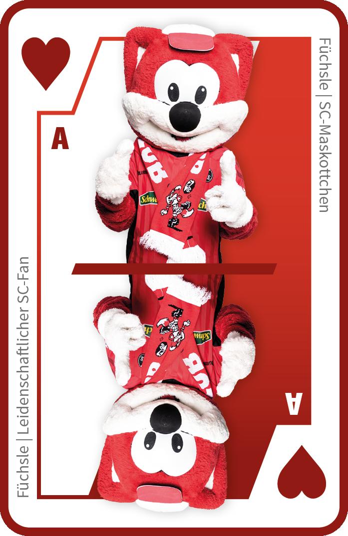 SCF-spielkarte-ass-sc-maskotchen
